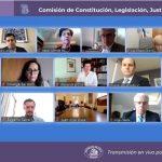CONGRESO DESAFÍA AL GOBIERNO: SENADO AVANZA EN TERCER RETIRO