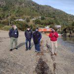 Se abre concurso para apoyar a organizaciones de pescadores en acceso a la Ley de Caletas