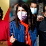 CENTRO IZQUIERDA (Unidad Constituyente) DECIDE CONSULTA CIUDADANA PRESENCIAL